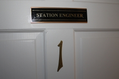 Room 1: Station Engineer
