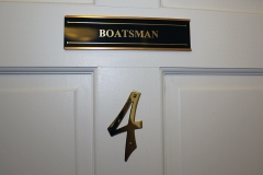 Room 4: Boatsman