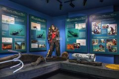 Great Lakes Shipwreck Museum Theater