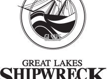 Great Lakes Shipwreck Historical Society Official Logo