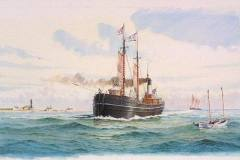 Project-artwork---Portrait-of-Vienna-at-Whitefish-Point-by-Bob-McGreevy