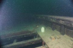 Port-quarter-looking-aft-toward-fantail---note-crock-jug