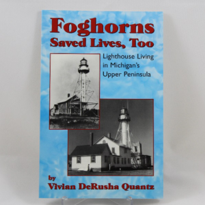 Foghorns Saved Lives