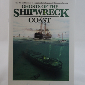 Ghosts of the Shipwreck Coast