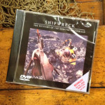 Shipwreck & Lighthouse DVDs