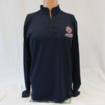 Great Lakes Shipwreck Museum Performance Quarter Zip Pullover